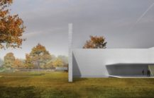Crematorium Westlede Aalst